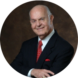 Howard G. Hendricks