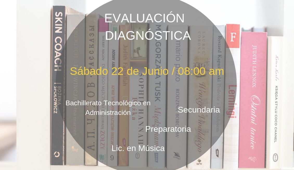 Evaluación Diagnostica